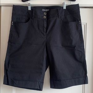 Additionelle Shorts